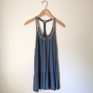 Urban Outfitters racerback dress